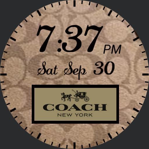 Coach Copy