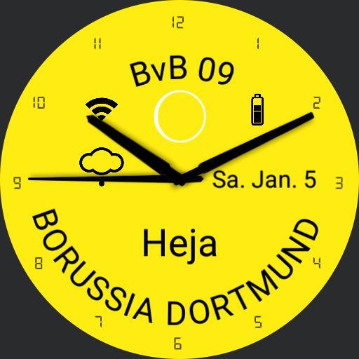 Guido BVB 09