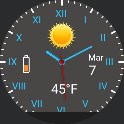Weather Analog