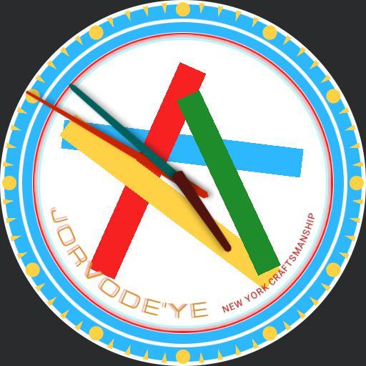 JorvodeYe