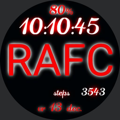 RAFC nr1