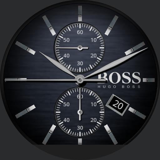 Hugo Boss Jet 1513281 Blue