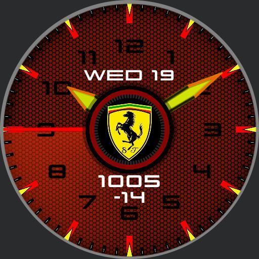 Ferrari Copy jc