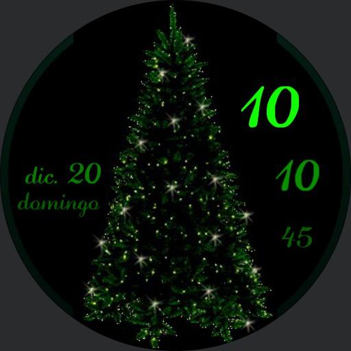 Christmas Tree ligth