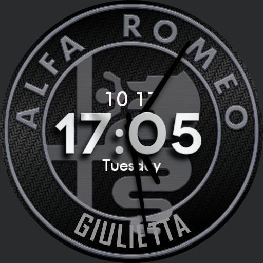 alfaromeo watch
