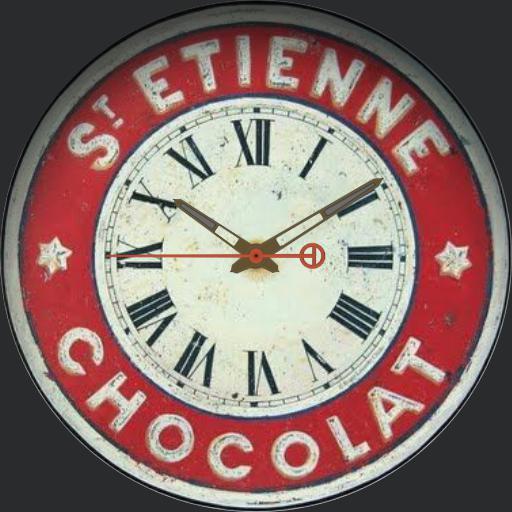 St. Etienne Chocolat