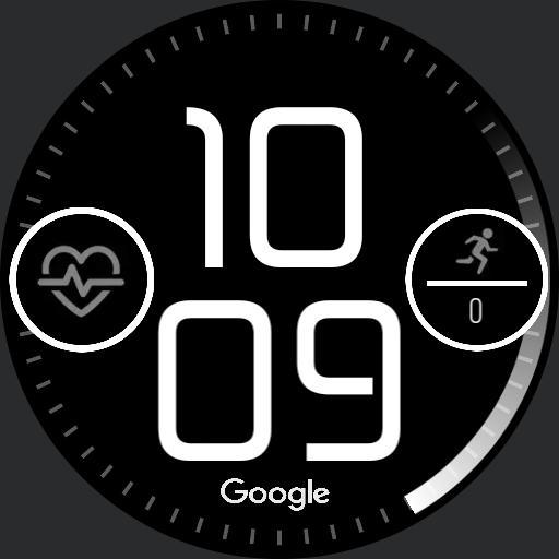 Google Fit mod.1