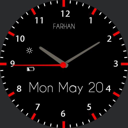 TARHAN HUSSAIN KHILJI
