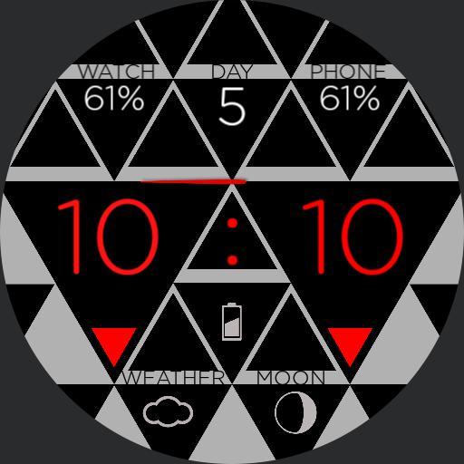 Triangle m10