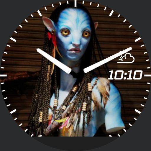 Pandora Neytiri