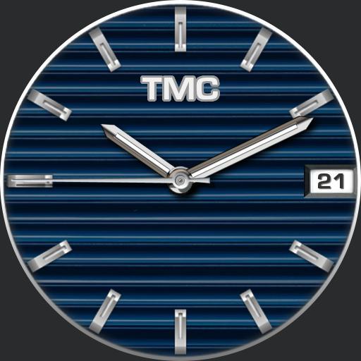 TMC classic Series 6