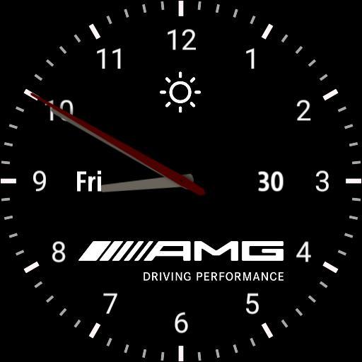 AMG Pro
