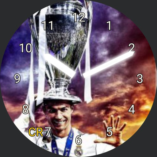 CR7 made in heaven 5 UCL The GOAT