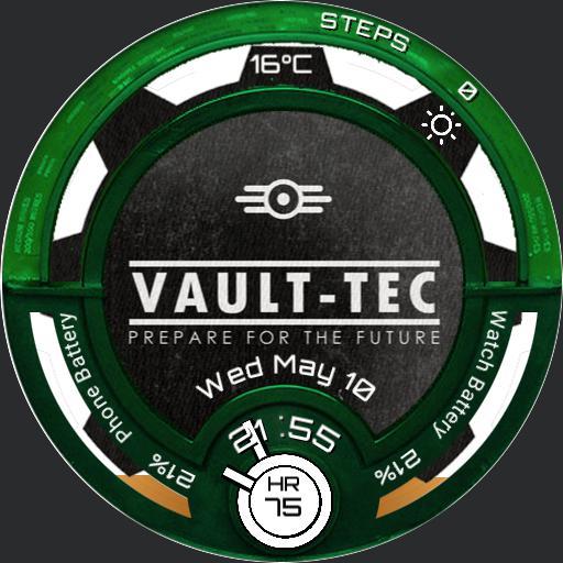 Vault-tec 01