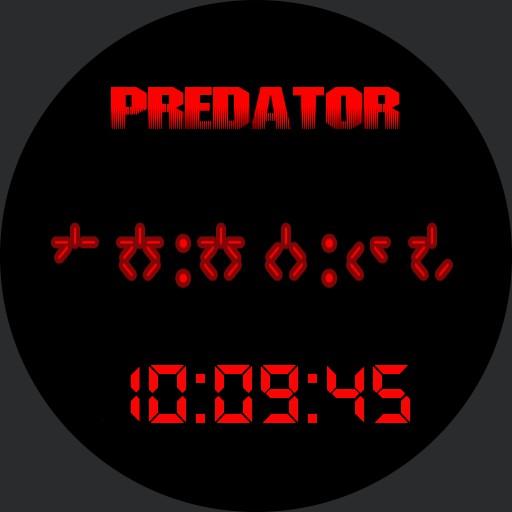 PREDATOR - AVITOHOL