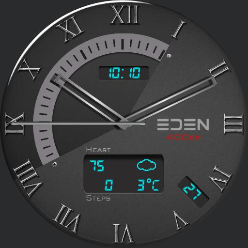 Eden 400er