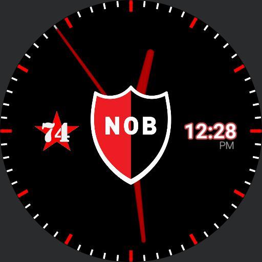 Newells 74 Sin fecha