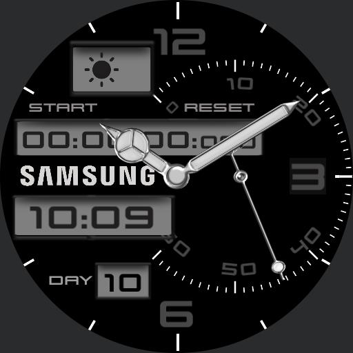 MAGIC WATCH FACE 8 SPECIAL