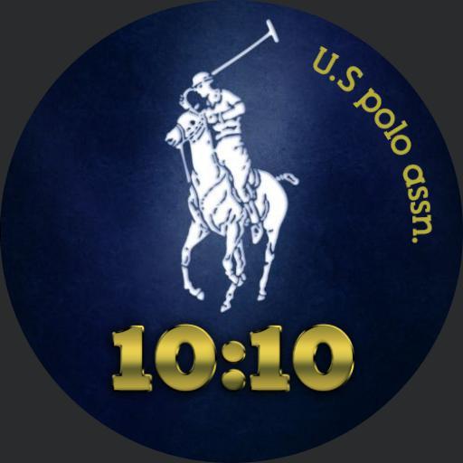 U.S polo new