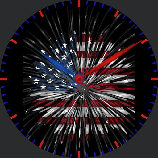 patriotic plwren