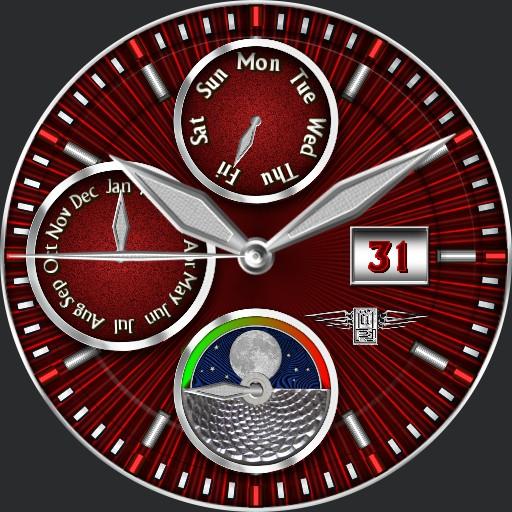 The Red Strandard JBTRS070120