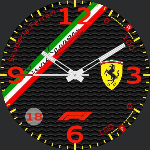 Ferrari italy 2