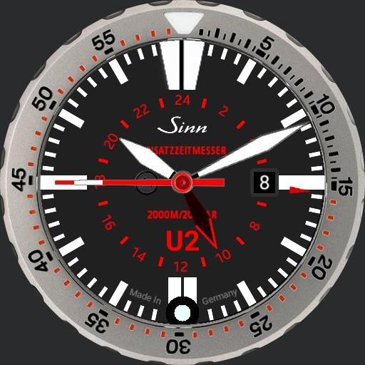 Einsatzzeitmesser UTC v2