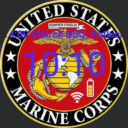Marine Corps 01