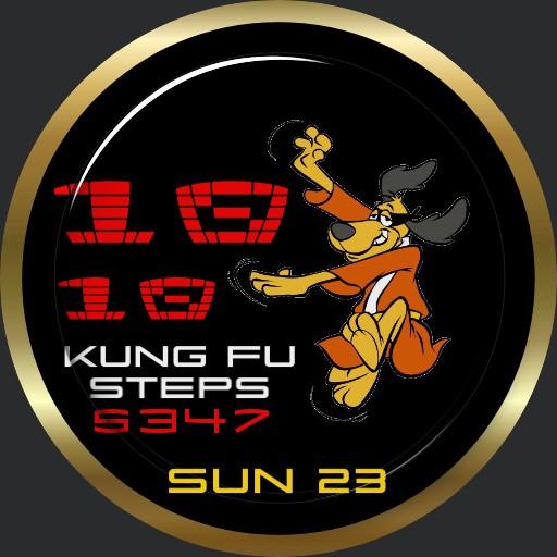 Hong Kong phooey Copy