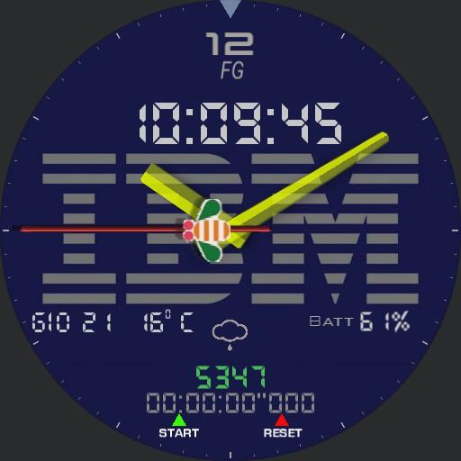 FG IBM events