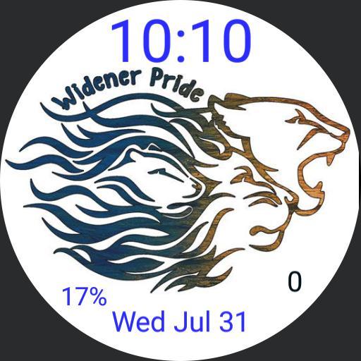 WU Pride