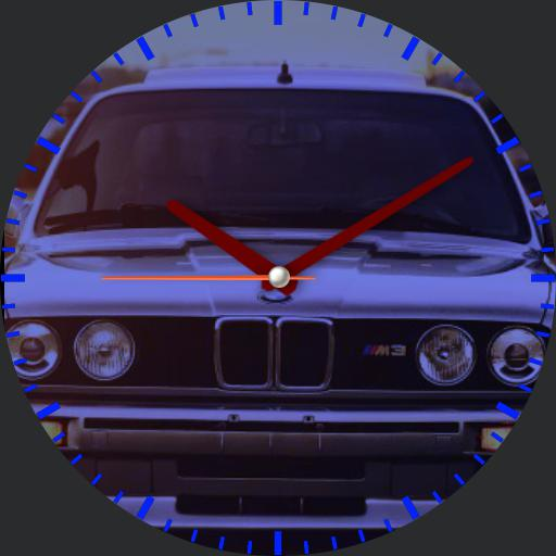 BMW 30 M3 nr2