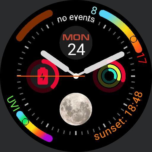 Apple Watch 4 new