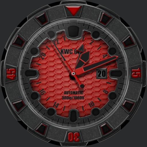 CLR1 BlackOut Red V1.1