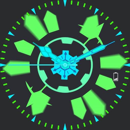 Time Gear V2.0