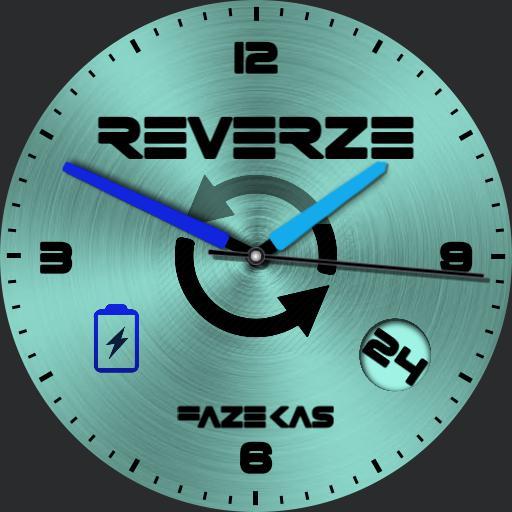 Reverse Copy