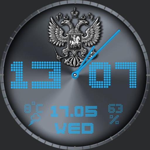 Russian LEd