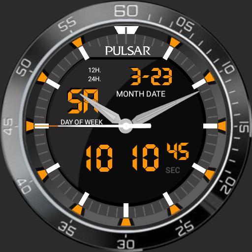 Pulsar V2