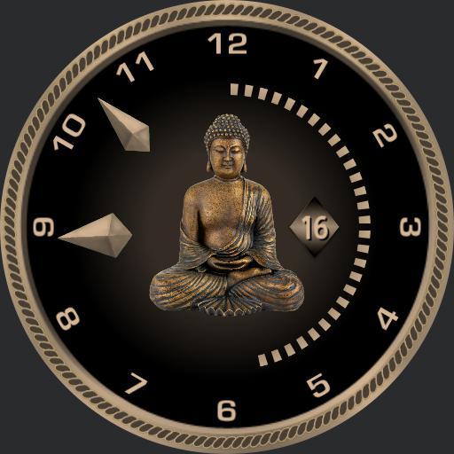 Buddah Fader.