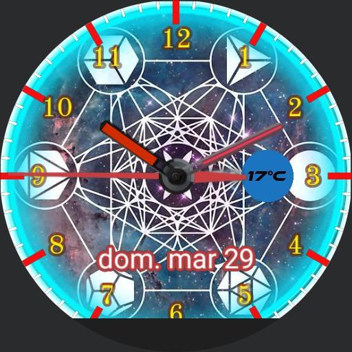 pentagrama Metatrn