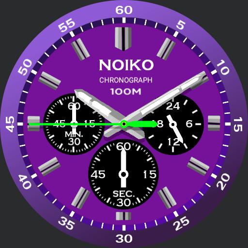 Noiko Purple