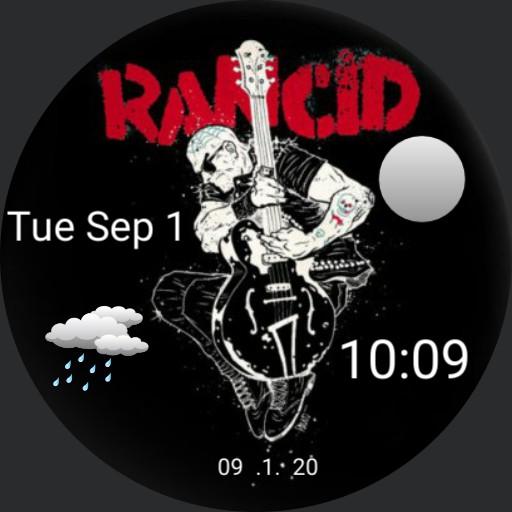 Tim rancid