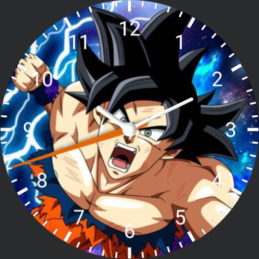 Ultra Instinct Watch