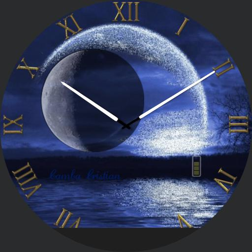 The Moon lV