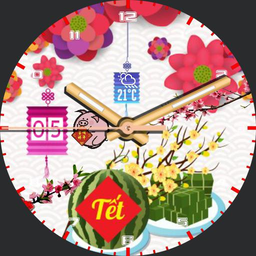 Ntv Tet Xuan 2019