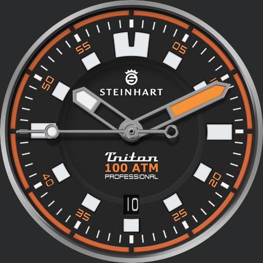 Steinhart Triton 1000 Titan