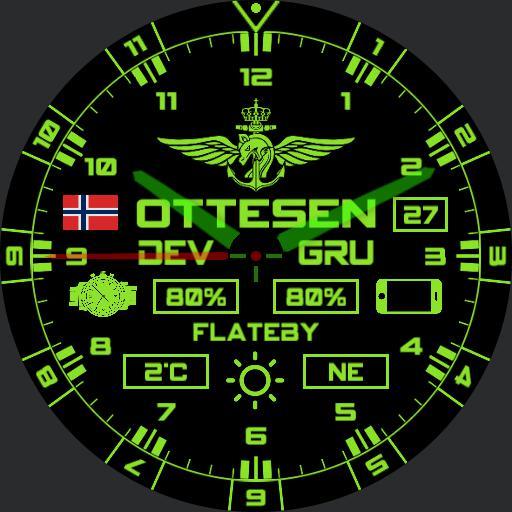 DEVGRU by OTTESEN Day