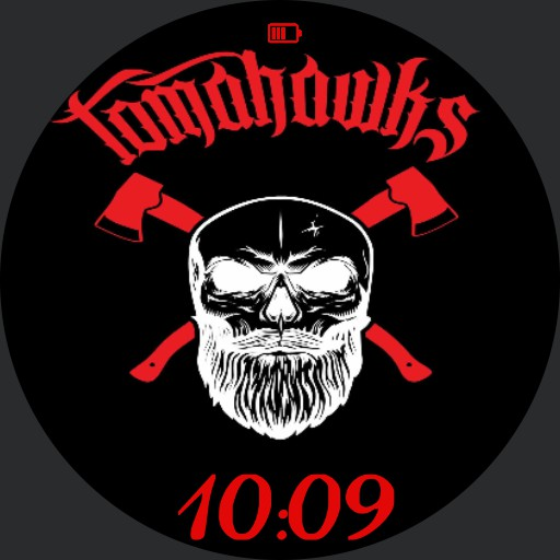Tomahawks 2