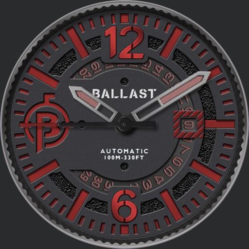Ballast Trafalgar UColor
