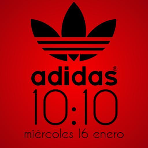 MC Adidas  Classic Rojo
